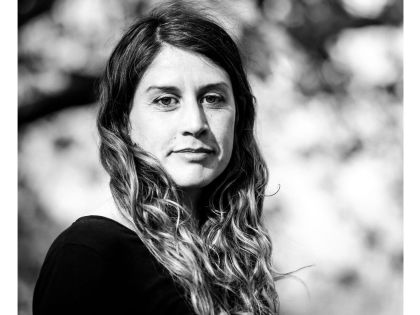 E133 – Jessica Ferrow on Climate Strategies, Rewilding and Purposeful Leadership // Guided By Natures Epiphanies