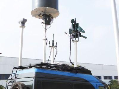 Zen Anti Drone System