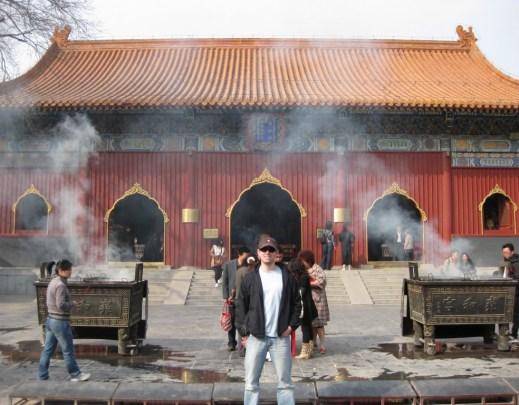 jacob lama temple