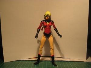Dark Reign Ms. Marvel - CTO15