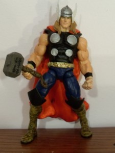 Walt Simonson Thor - Lestat