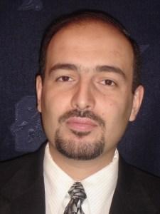 Saifaldin Abdul-Rahman