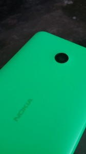 The Nokia Lumia 630 is a 5mp unit which isn't going to match other more expensive smartphones