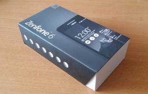 The sleek, stylish design favouring a monochromic colour scheme makes an interesting packaging choice.