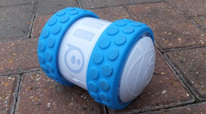 The Gadget Man – Episode 44 – Ollie from Sphero