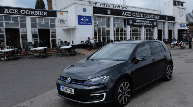 The Gadget Man – Episode 55 – Volkswagen Golf GTE – Hot hatch performance with zero emissions