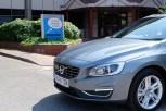 Volvo V60 D6 Twin Engine Plugin Hybrid Review by Matt Porter