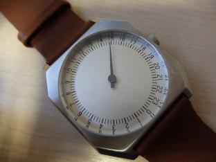 Slow Jo 09 Watch