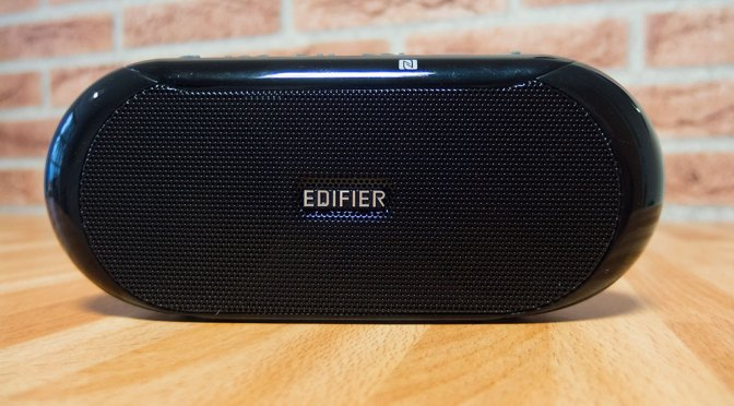 The Gadget Man - Episode 71 - Edifier MP211 Wireless Bluetooth Speaker with NFC plus The Rolling Stones