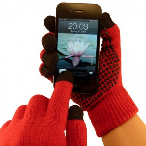 Touchability Gloves