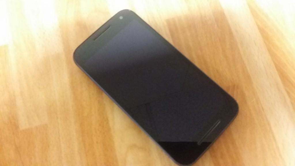Motorola Moto G (3rd Generation)