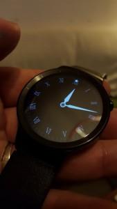 Huawei Watch reviewed by Matt Porter