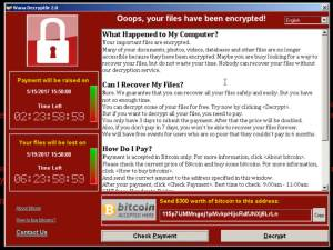 WannaCry - WannaCrypt - How to Protect Yourself
