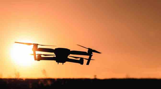 3 Uses Of Drones We Can Expect To See Soon
