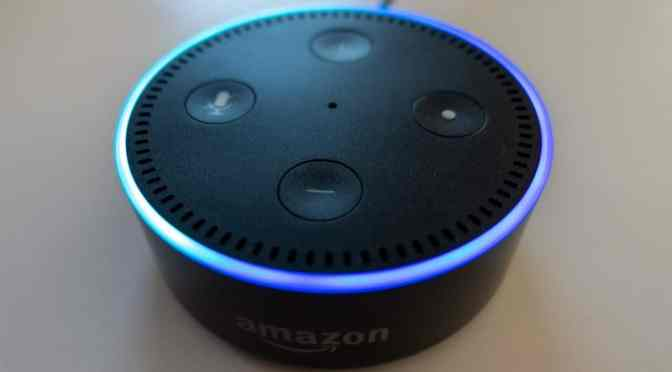 Gadget Man – Episode 133 – Alexa is now reading Bedtime Stories