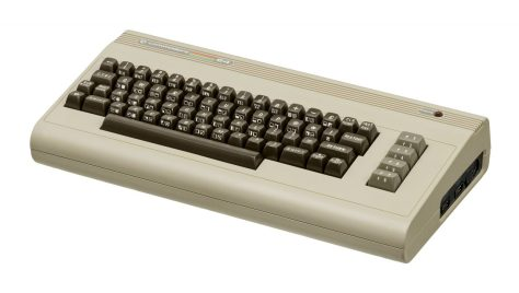 Commodore 64 Personal Computer