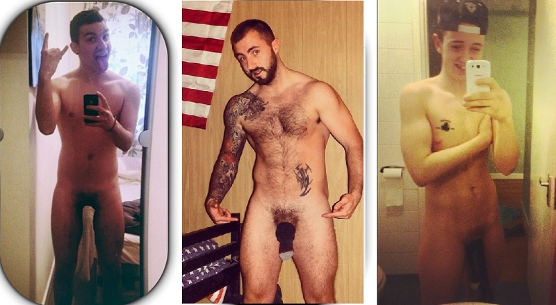 "Men Put Their ""Cock In A Sock"" For Cancer Awareness On Instagram"