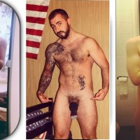 "Men Put Their ""Cock In A Sock"" For Cancer Awareness On Instagram in UK"