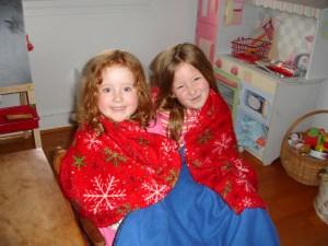 Harrisonburg girls