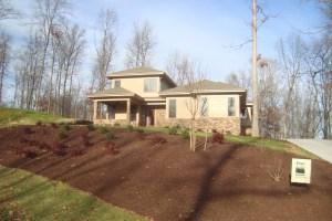 Crossroads Farm House