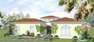 Spanish House