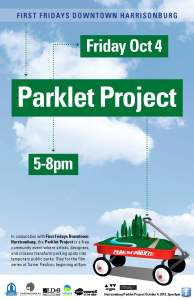 Parklet Project