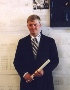 Charles Hendricks