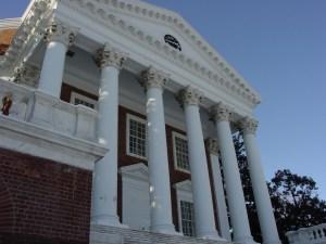 UVA Academic Village