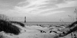 Folly lighthouse