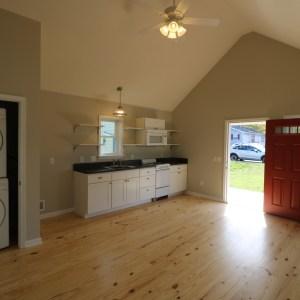 Harrisonburg tiny home