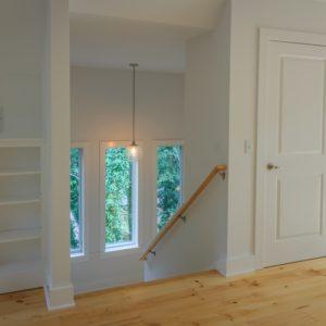 high performance modern cottage