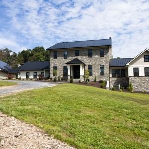 Penn Laird Home Details
