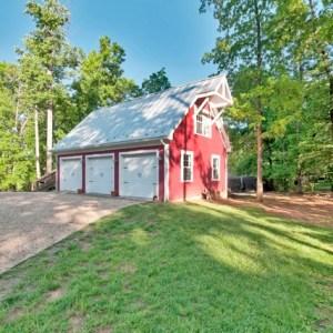 LEED Farmhouse