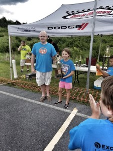 Harrisonburg Soap Box Derby