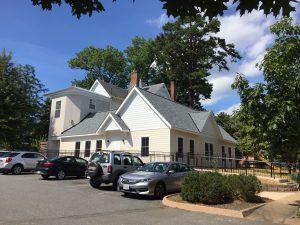 Montessori School of Charlottesville