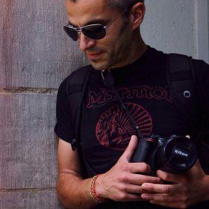 Tony DiStefano