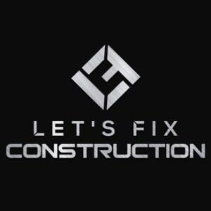 let's fix construction