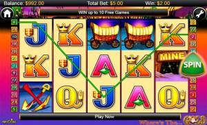 harrah's hotel and casino las vegas Slot