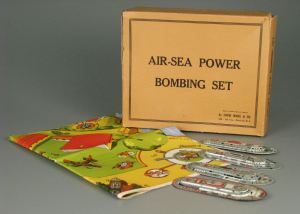 Air Sea Bombing Set