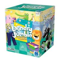 Laundry Jumble Box