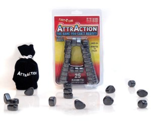 attraction game