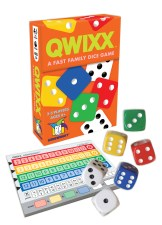 Qwixx All