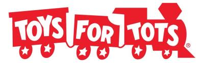 Toys for Tots and other ways to play Santa!