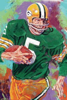An Appreciation -- Paul Hornung