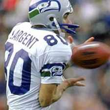 This Might Surprise You: Steve Largent