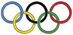 Summer Olympics word list and categories