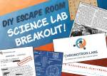 Science Lab Breakout