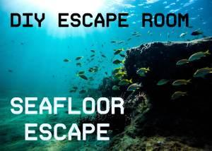 New escape room!