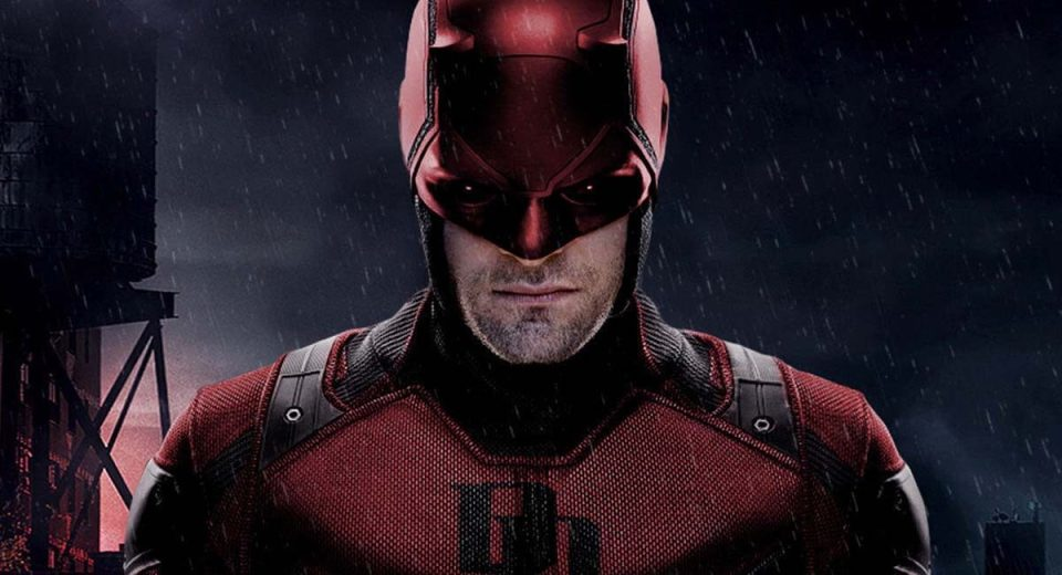 Rumor: Marvel's Daredevil Game In Development For PlayStation 5 ...