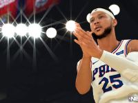 Preview – NBA 2K20 (PS4 / X1 / Switch) – Release Date: 06/09/2019
